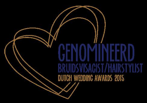 Nominatie Wedding Awards