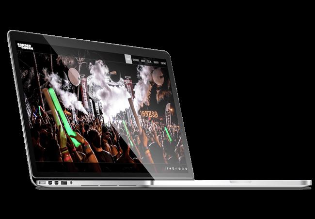 2016 | Lancering vernieuwde website