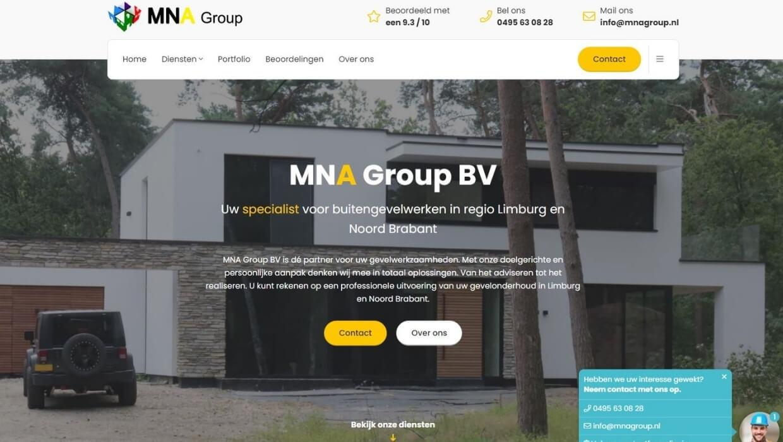 MNA Group