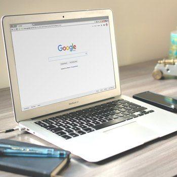 Google Advertenties in de rechterkolom verdwijnen