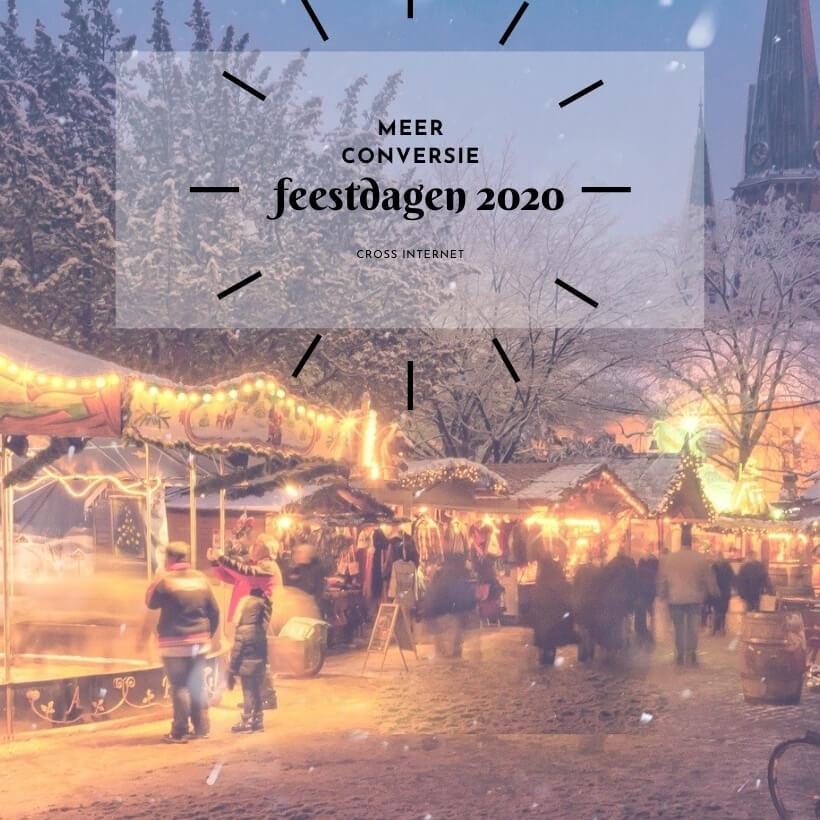 Zo bereid jij jouw shop voor op de feestdagen 2020
