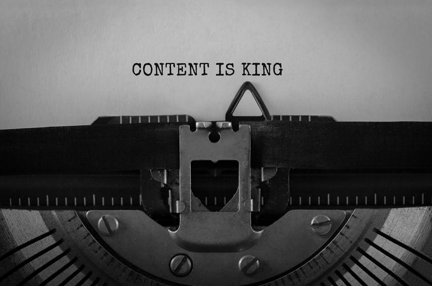 Content marketing: zo moet het!