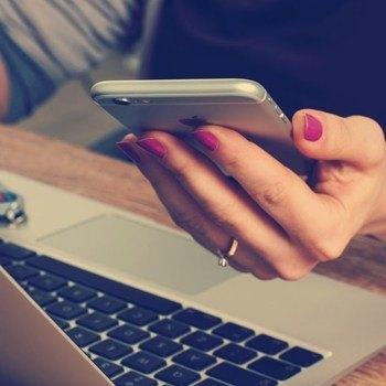Google update: Mobielvriendelijke website