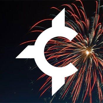 Fijne jaarwisseling van Cross Internet!