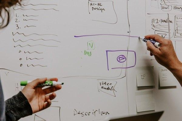 Het belang van een goede navigatiestructuur op je website