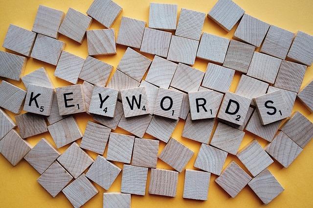 SEO keywords in 10 veelgemaakte SEO fouten