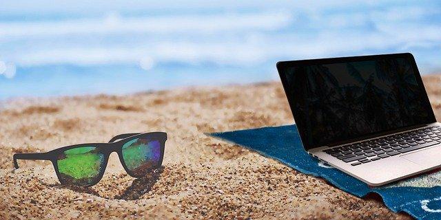 zomermarketing online marketing zomervakantie